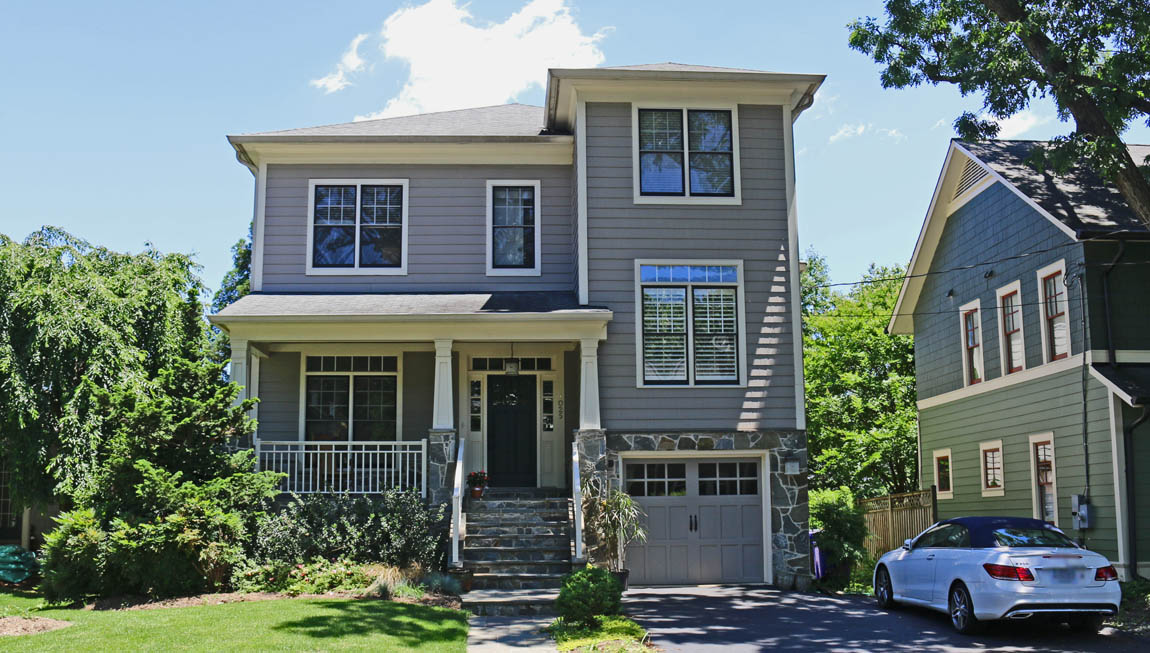 new_home_clarendon_arlington_va_craftsman_style